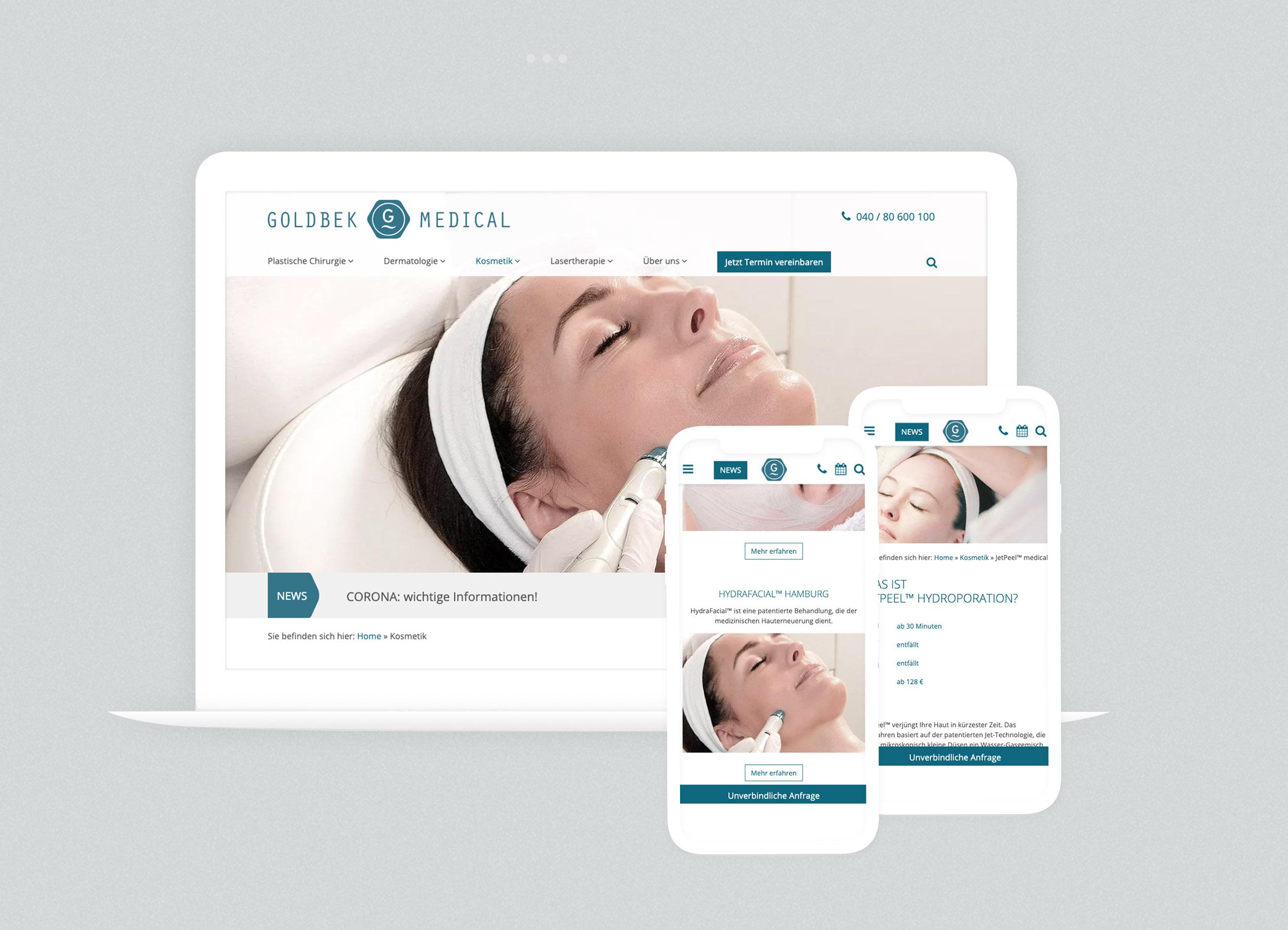 Goldbek Medical